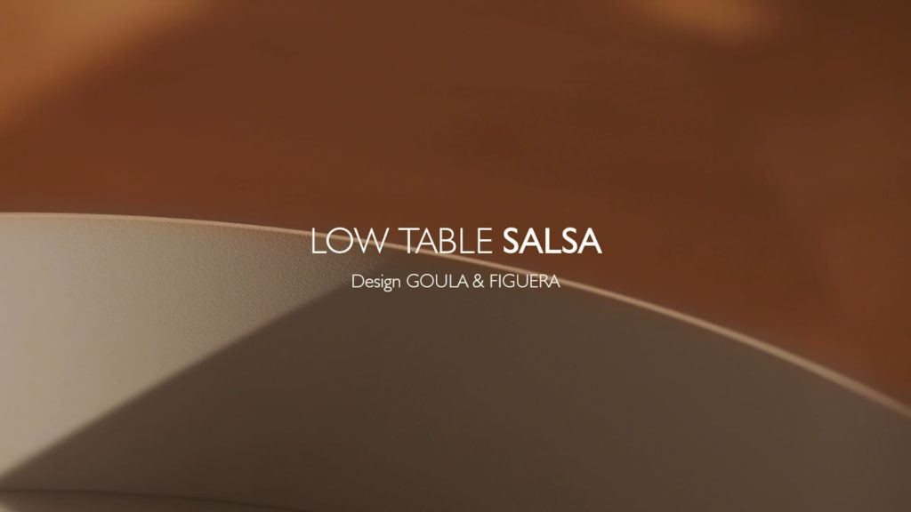 Low Table Salsa