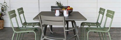 Patio Balcony Outdoor - Hero Shop Collections Luxembourg