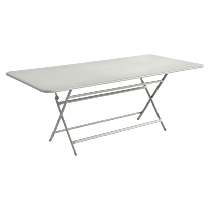 Fermob Caractere Table 190x90cm Clay Grey